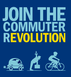 Join the Commuter Revolution