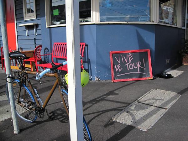 bike-cafe