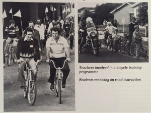 bike teachers