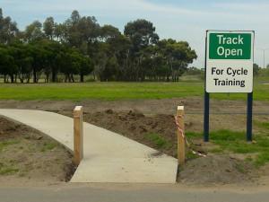 Criterium Track Access