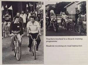 bike teachers